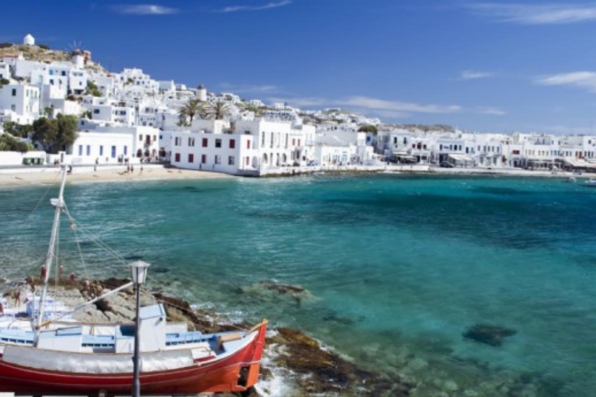 Conheça as 5 maiores curiosidades sobre a Grécia