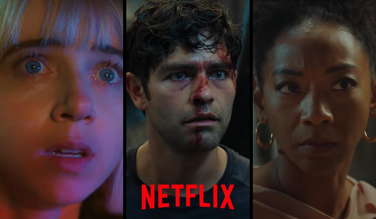 Clickbait: a nova série de suspense da Netflix sobre os perigos da internet