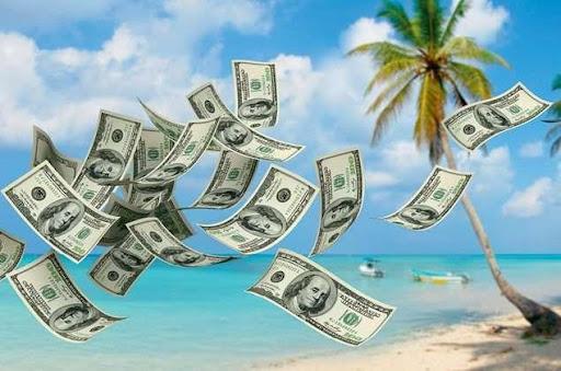 Os paraísos fiscais são conhecidos pelas baixas taxas e transparênica fiscal.