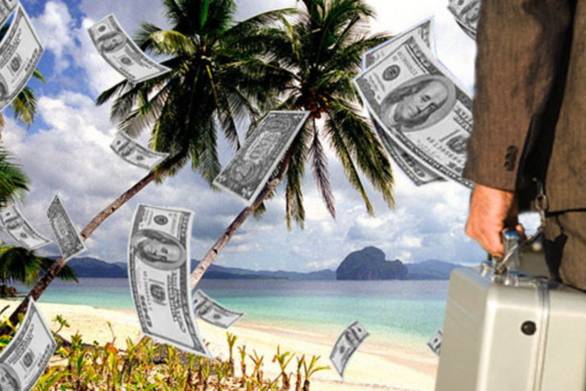 Saiba o que são paraísos fiscais e como funcionam