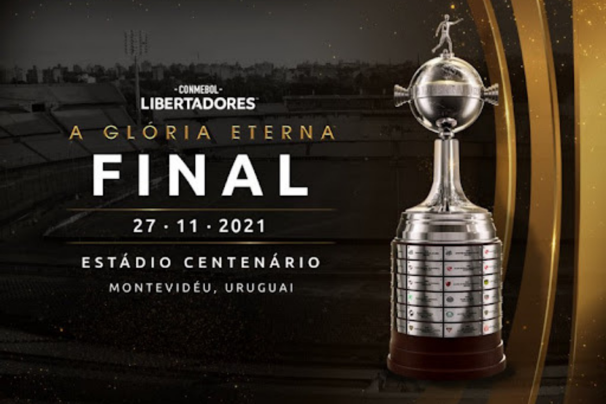 As semifinais da Libertadores da América estão definidas; Confira