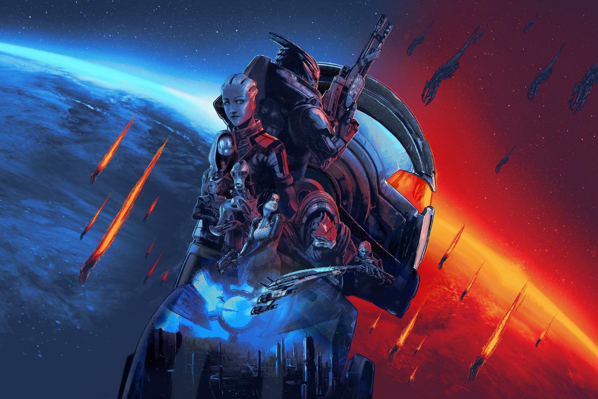 Crítica: Mass Effect Legendary Edition – A Lendária Calibração
