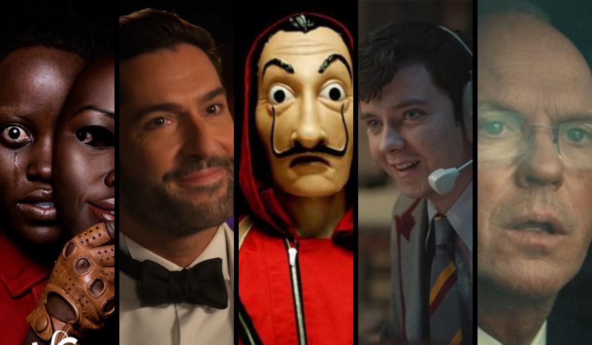 Netflix: confira os lançamentos em setembro de 2021