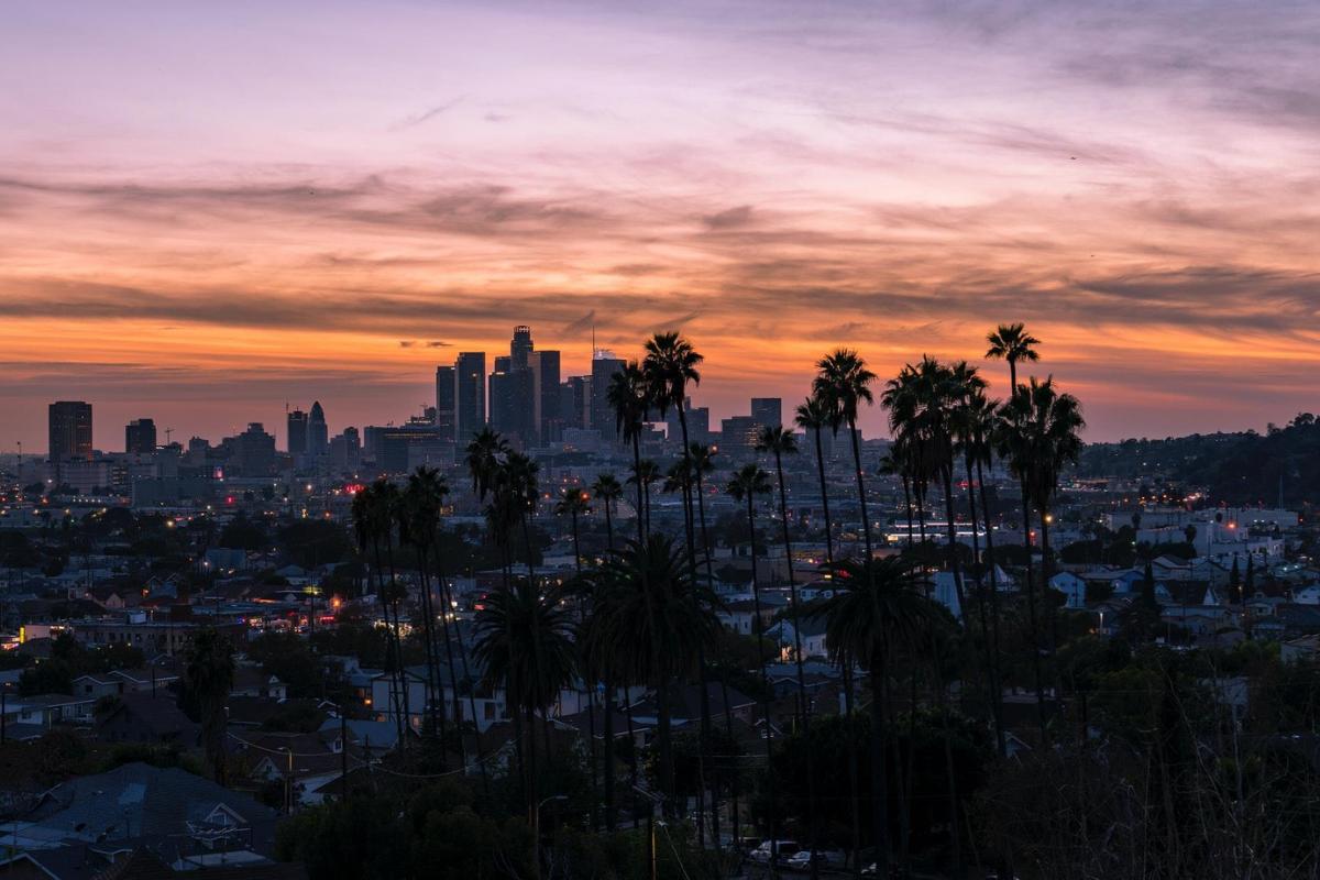 Conheça os 5 melhores lugares para se visitar em Los Angeles
