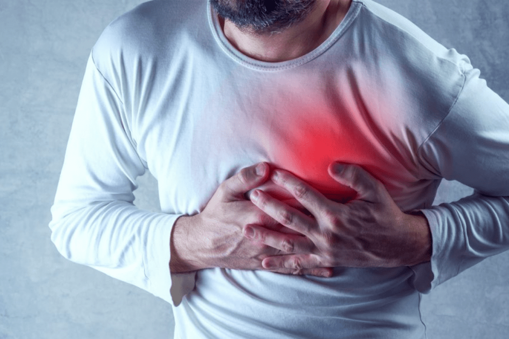 É possível previnir doenças cardíacas por meio da alimentação.