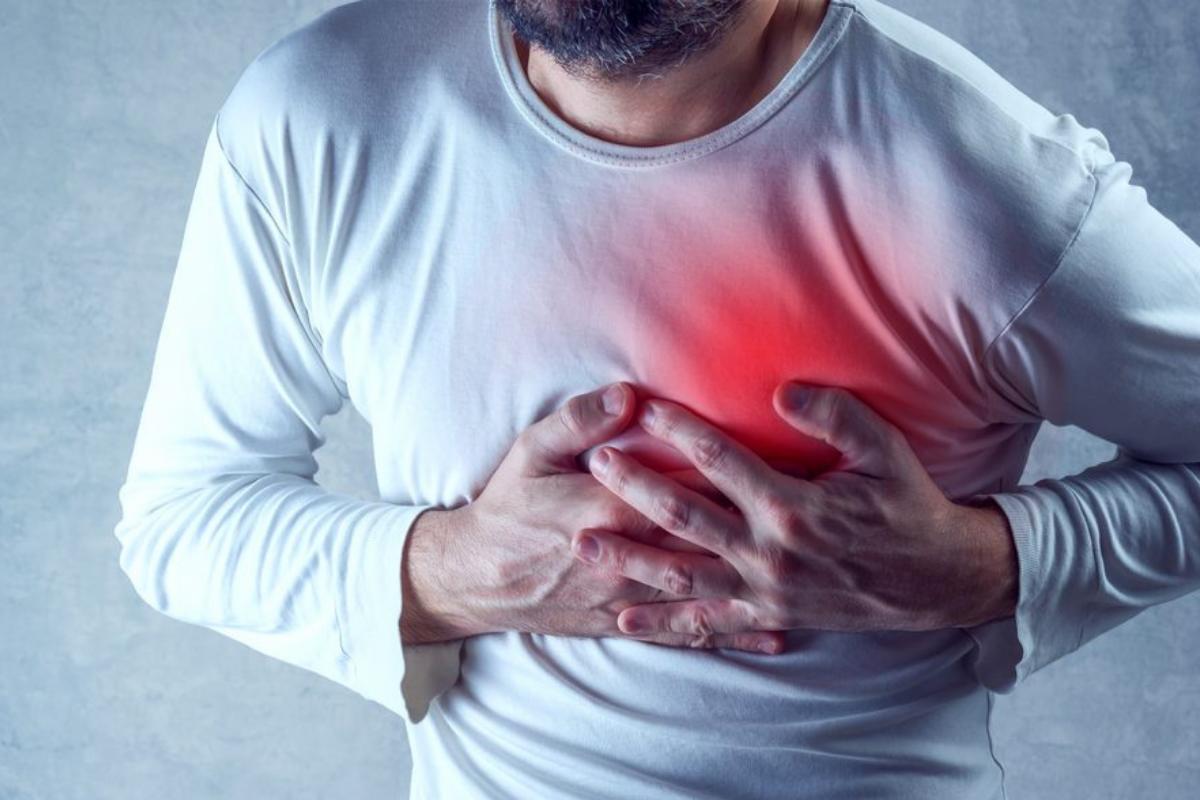 Quais alimentos aumentam o risco de doenças cardíacas?