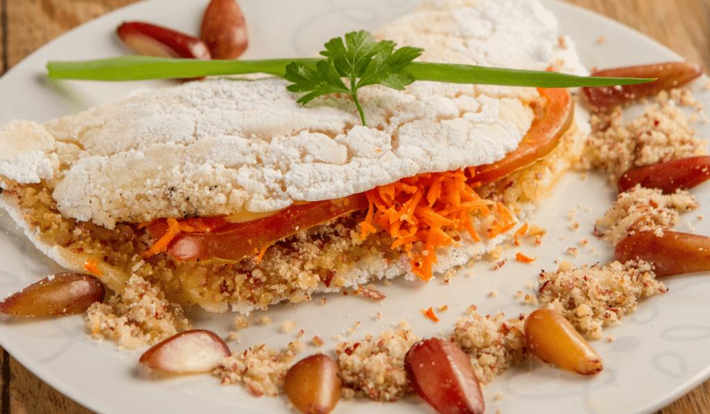 tapioca emagrecer rápido saudável
