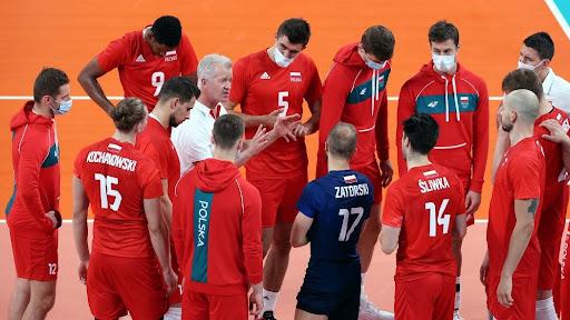 A equipe polonesa começou de forma promissora o Europeu.