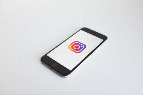 algoritmo do instagram o que é