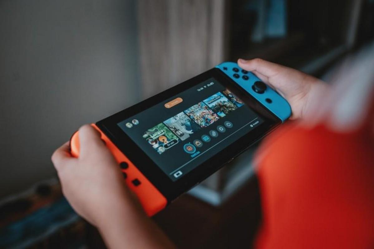 5 jogos do Nintendo Switch para jogar com os amigos