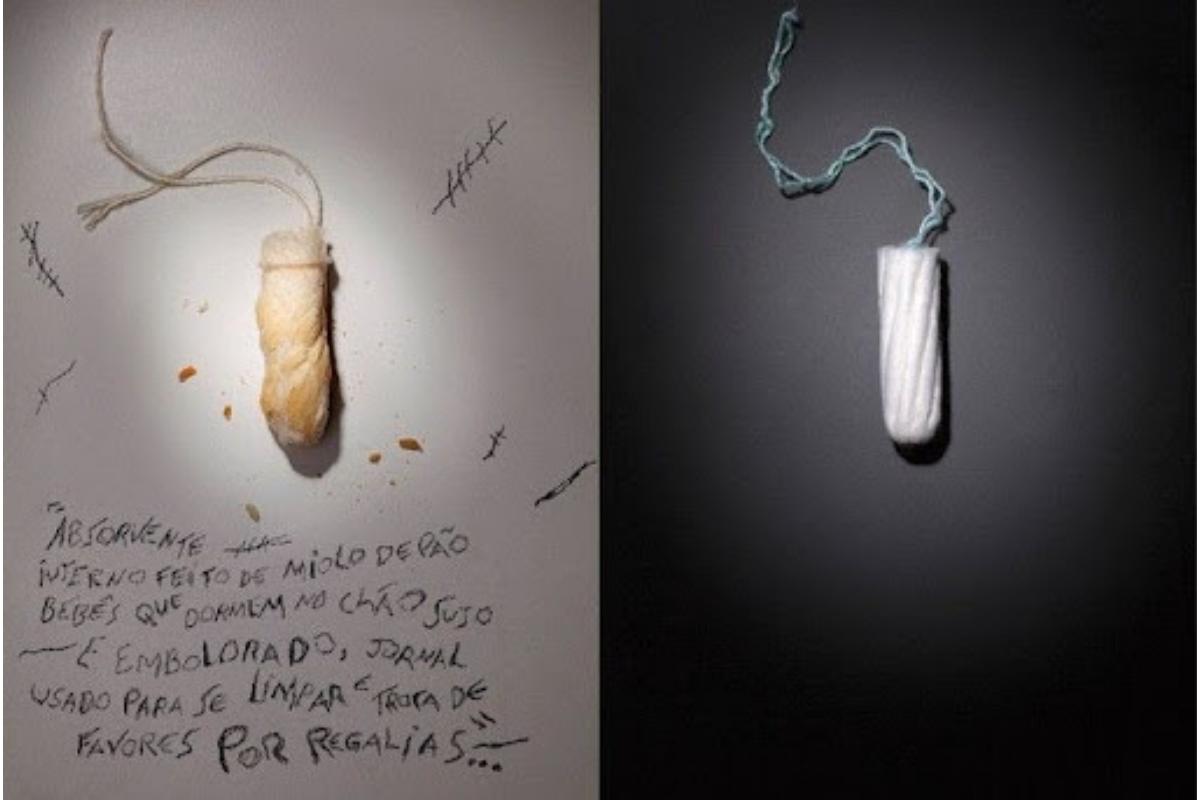 A pobreza menstrual nos presídios femininos brasileiros