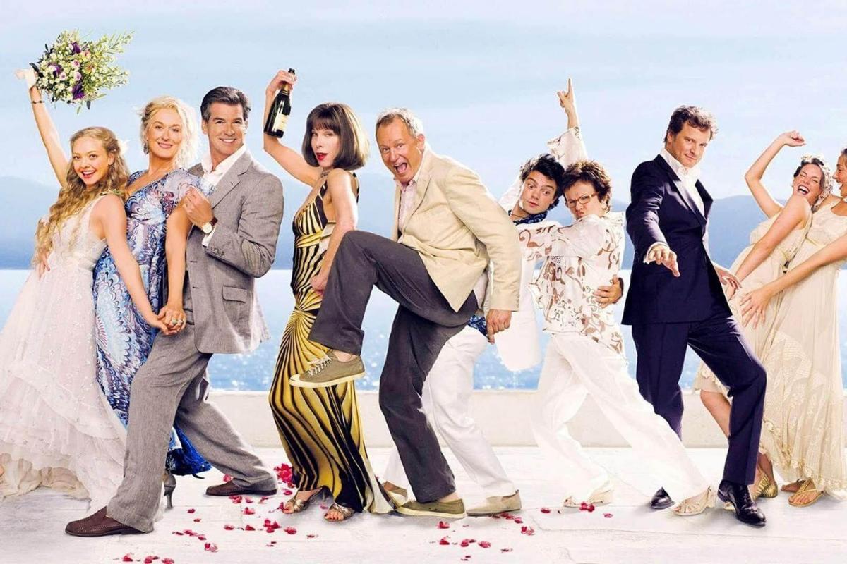 5 lugares na Grécia para viver o seu próprio Mamma Mia!