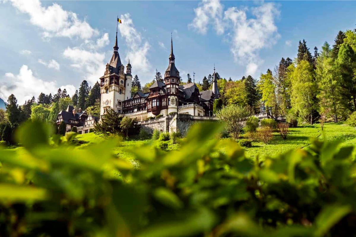 5 lugares na Romênia para você conhecer após estar vacinado