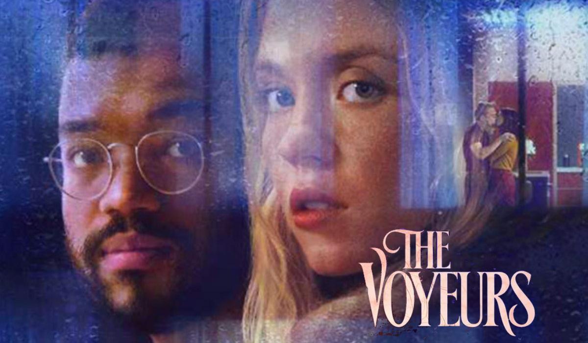The Voyeurs: tudo sobre o novo suspense erótico do Prime Video