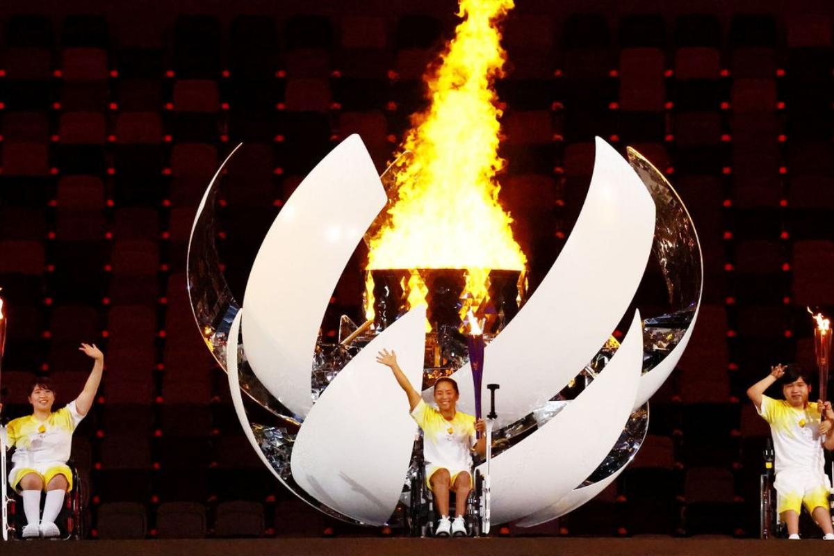 Qual a importância dos Jogos Paralímpicos para o mundo dos esportes?