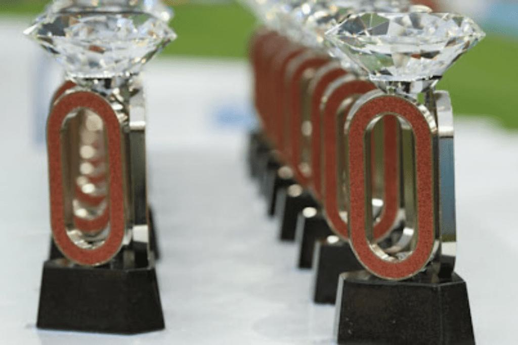 Os dois dias de Liga Diamante 2021 prometem muitos recordes e desafios para o atletismo.
