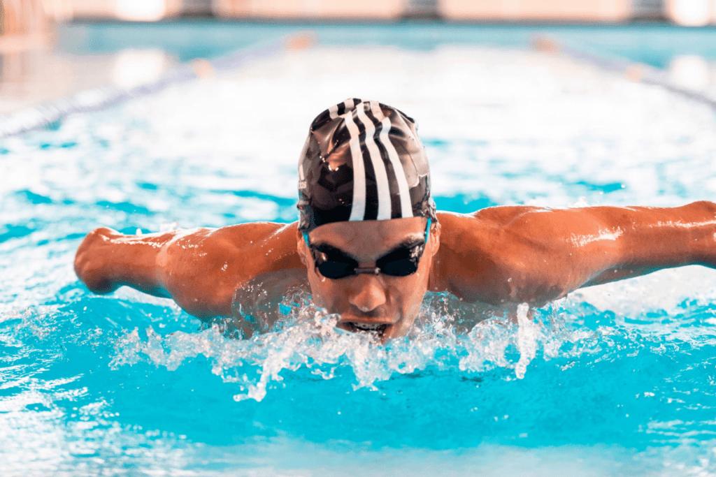 Daniel Dias conquistou as piscinas e o título de melhor atleta paralímpico brasileiro.