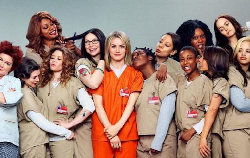Orange Is The New Black está entre as 5 séries americanas para assistir.