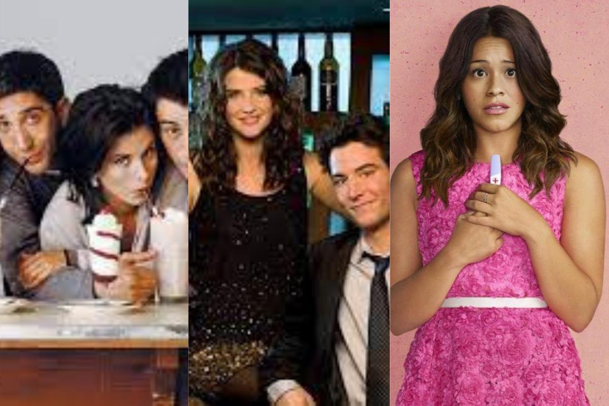 5 séries famosas com protagonistas entre 20 e 30 anos