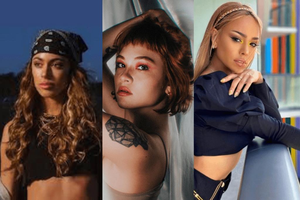 5 cantoras latinas para você conhecer a cultura latino-ameicana.