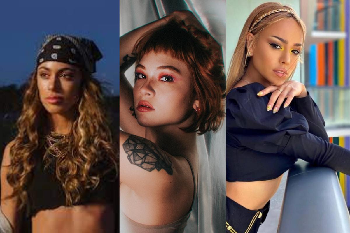 Arte na América Latina: 5 cantoras latinas que você precisa conhecer