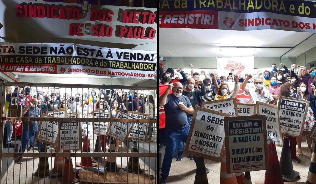 Greve do metrô em São Paulo é adiada. Entenda!