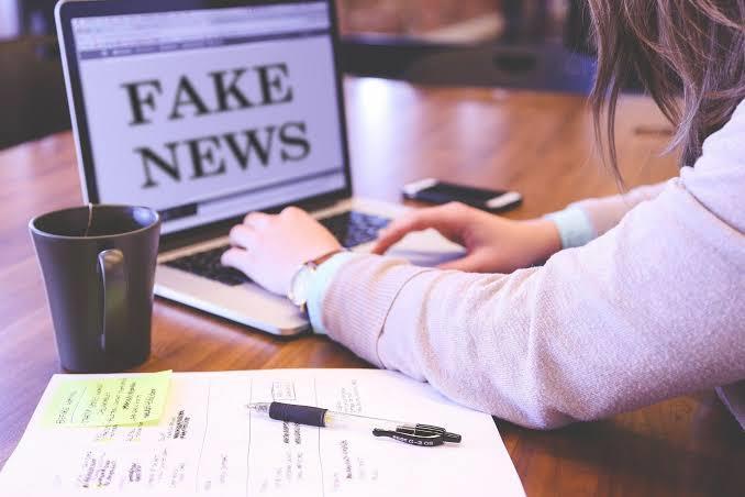 As fake news tornaram-se um dos maiores problemas para o jornalismo.