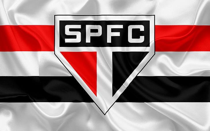 São Paulo Futebol Clube, time paulista.