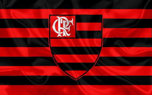 Além de bem sucedido, o Flamengo possui a maior torcida de futebol do Brasil.