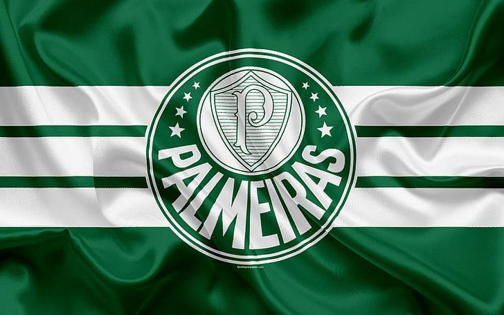 O Palmeiras está entre os times mais bem sucedidos do futebol brasileiro.