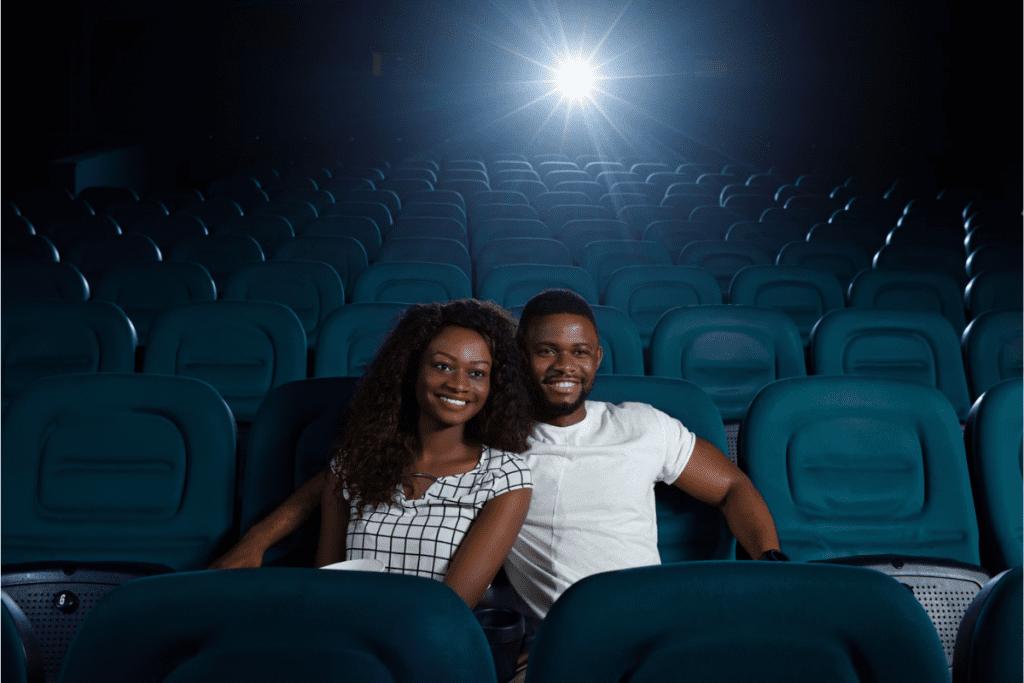 Os filmes de romance são conhecido por serem clichês, porém, algumas produções estão mudando esse gênero.