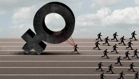 Machismo está bastante presente no cenário político.