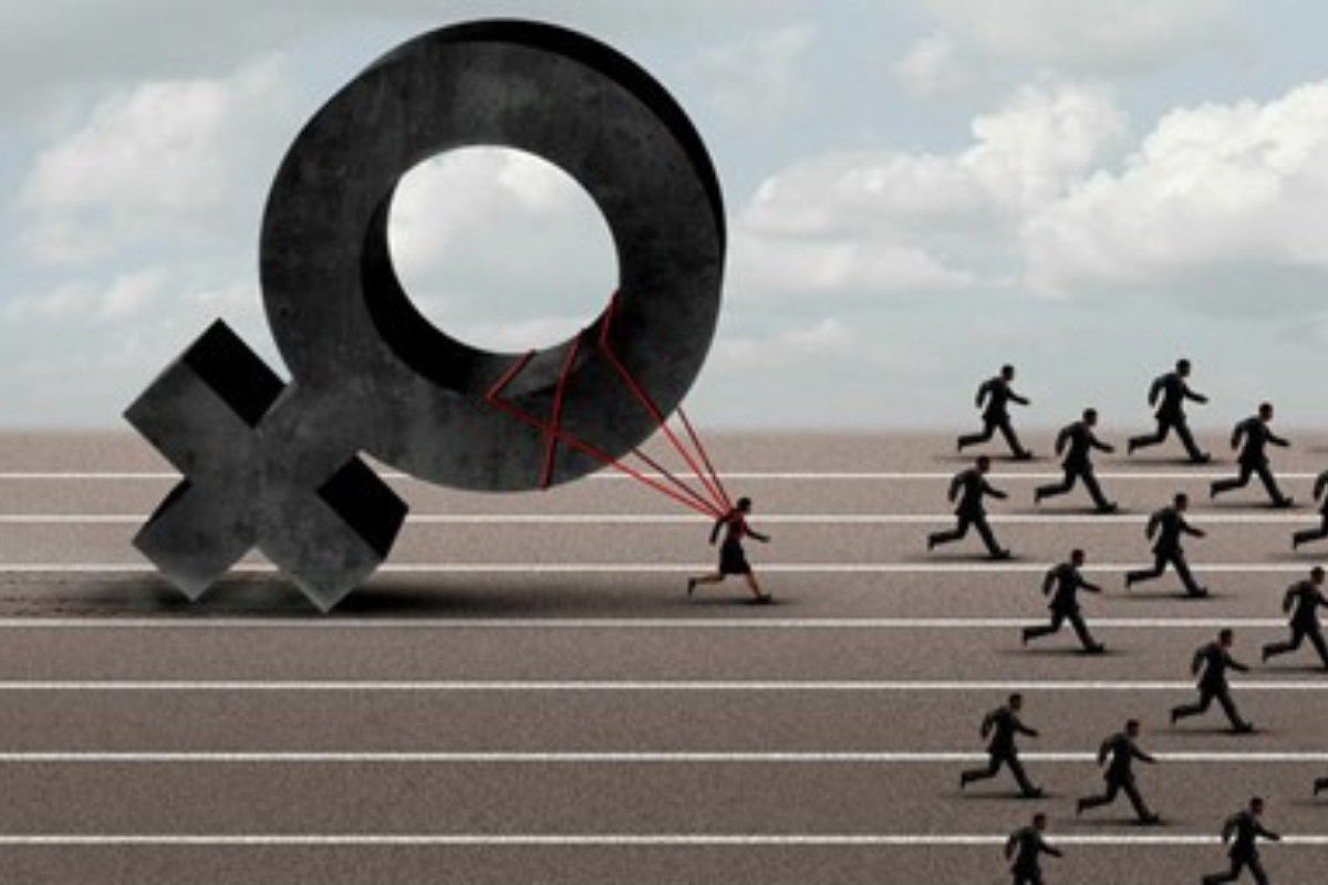 Como o machismo influencia na política na atualidade?
