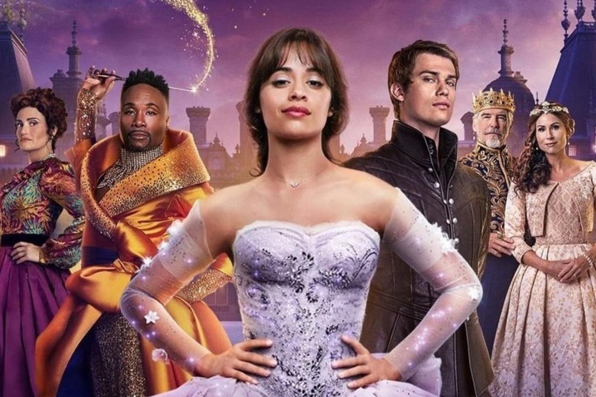 Crítica: Análise do filme 'Cinderela', protagonizado por Camila Cabello