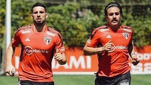 Assim como outros clubes, o São Paulo está com problemas financeiros.