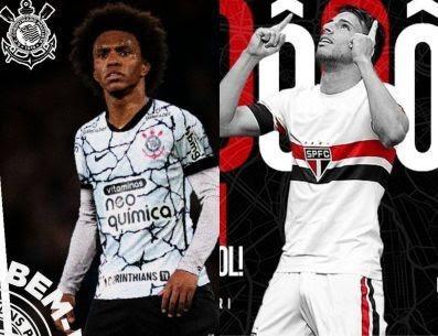 Os clubes de futebol brasileiro podem estar perto de uma grande crise financeira.