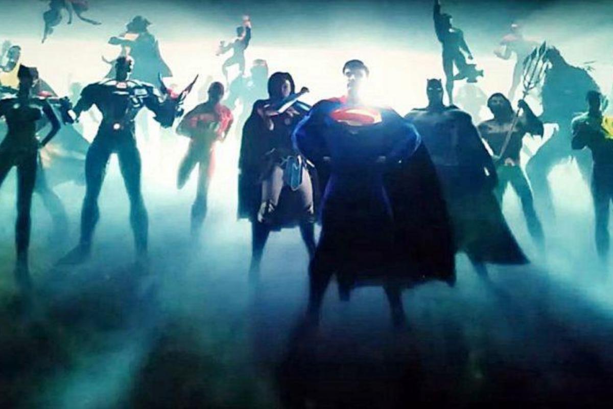 5 curiosidades sobre a nova fase cinematográfica da DC