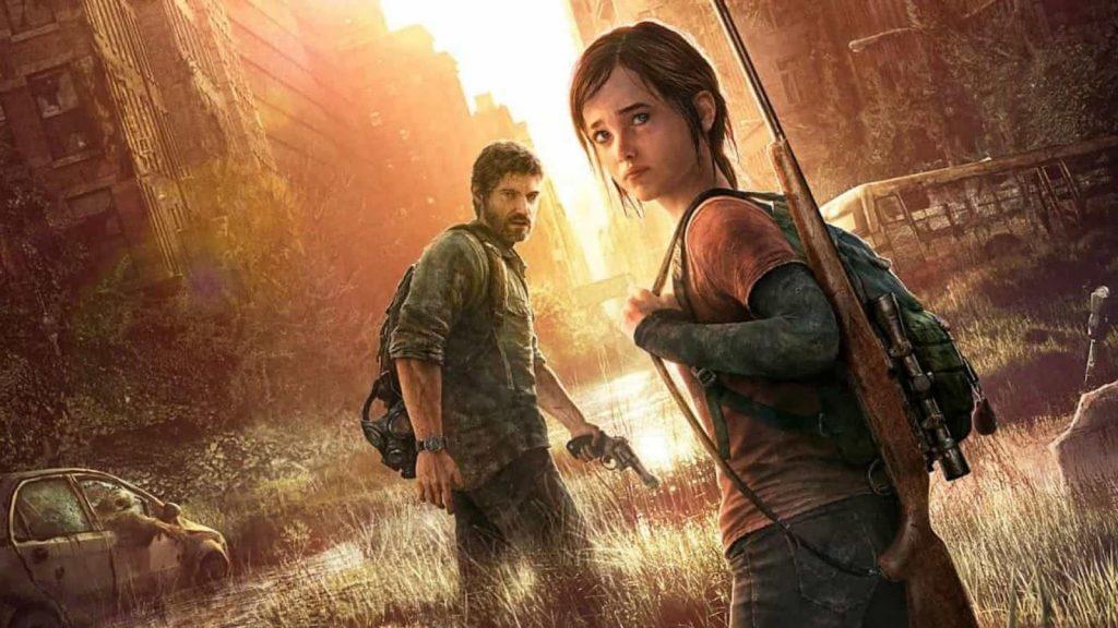 Se junte a Ellie e Joel na jornada pela cura, enfrentando muitos inimigos neste que é um dos jogos em terceira pessoa mais populares.