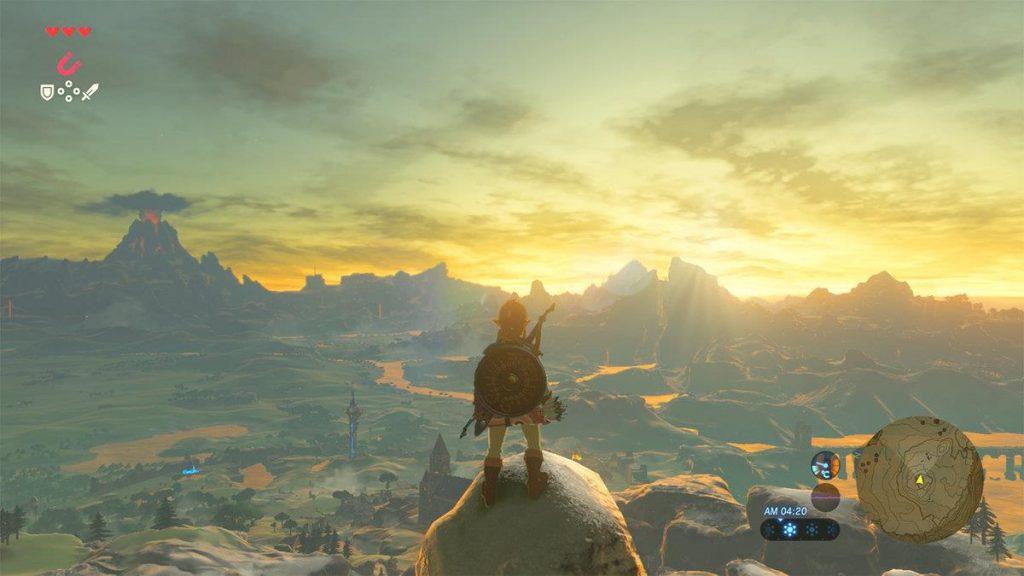 O novo jogo da popular franquia foi eleito o melhor jogo do ano pelo The Game Awards.