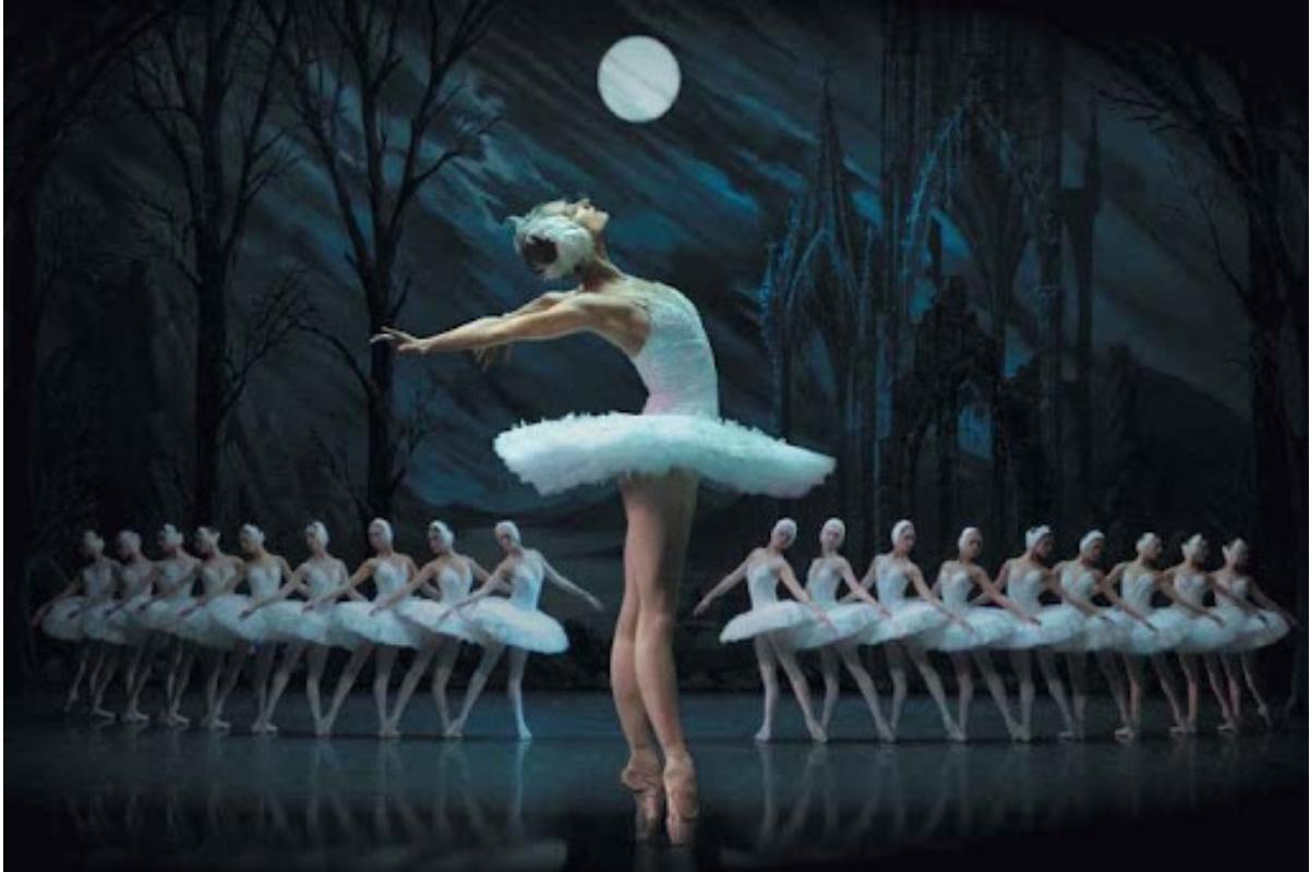 Qual a importância de Tchaikovski para o ballet contemporâneo?