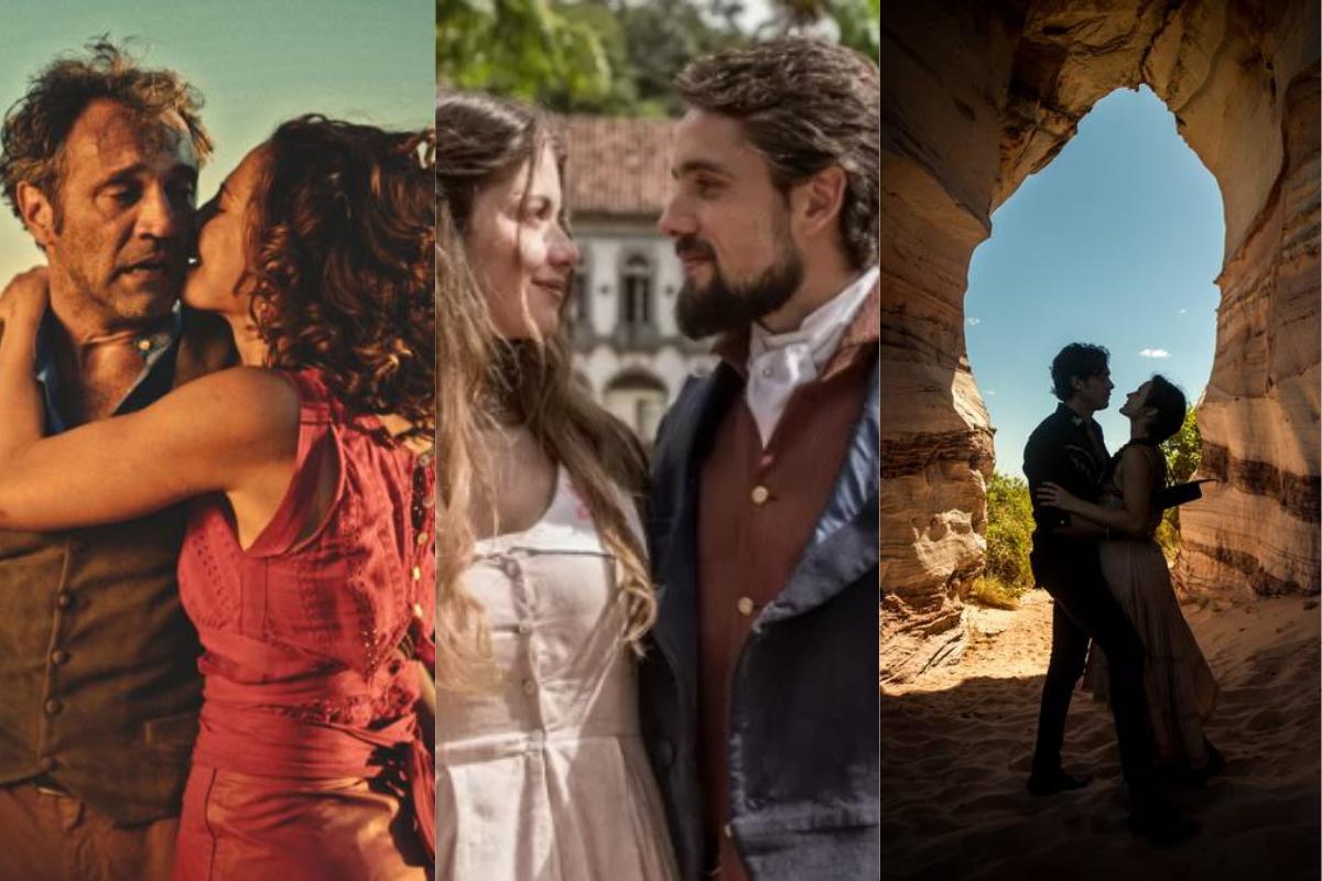 5 novelas brasileiras filmadas em lugares paradisíacos do país
