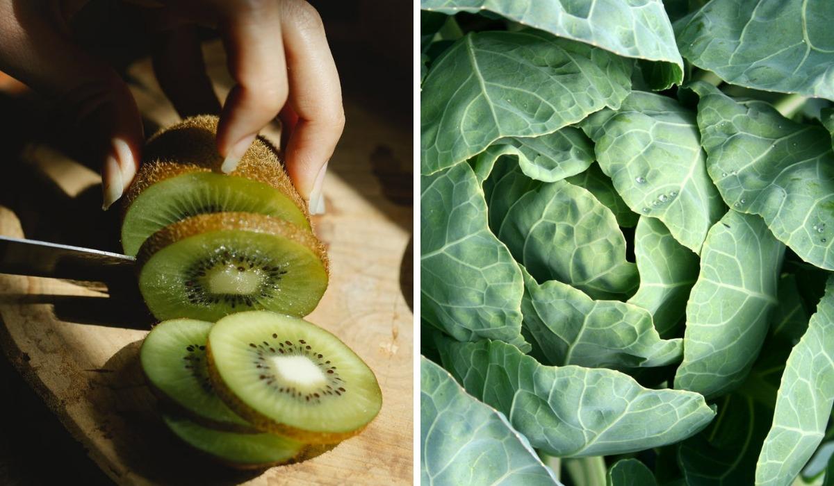 5 alimentos verdes que te ajudam a desintoxicar e emagrecer