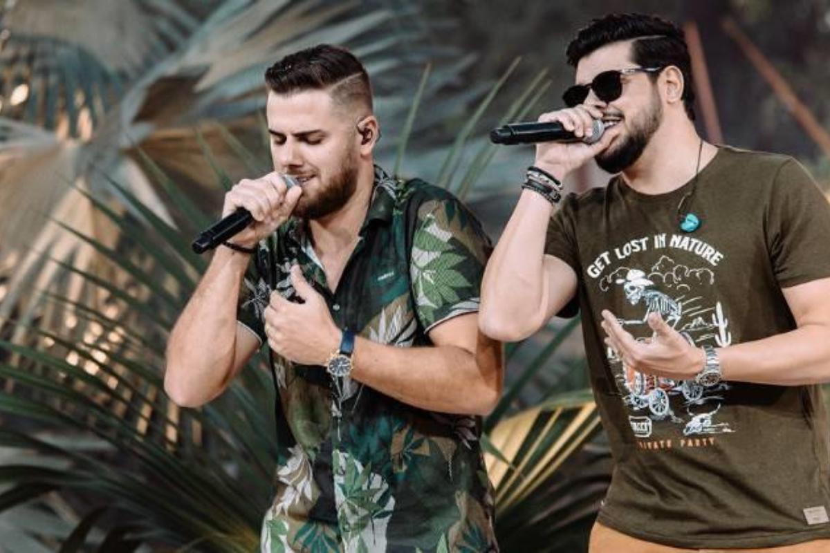 Crítica: Tudo sobre 'Chaaama', novo EP de Zé Neto e Cristiano