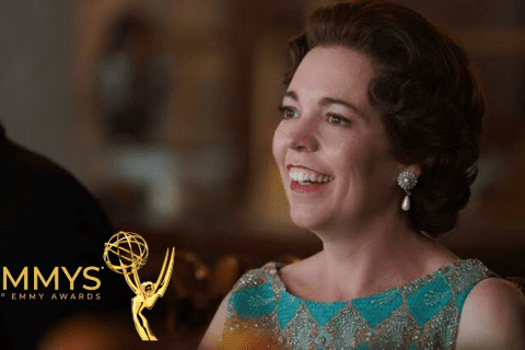 emmy the crown