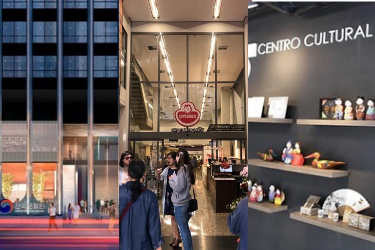 5 lugares de São Paulo que refletem a cultura coreana