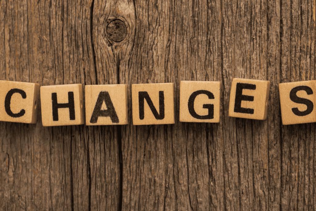 Entenda o papel das virtudes na maturidade em relação às mudanças.