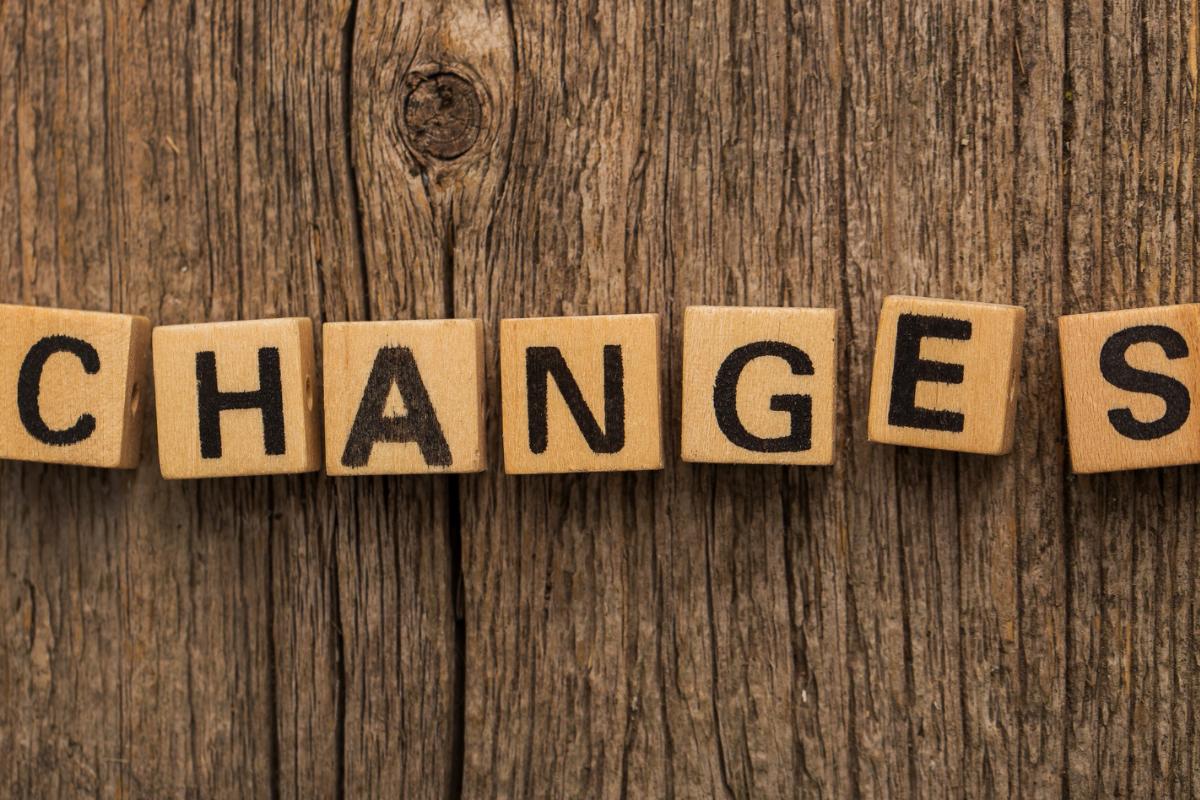 O papel das virtudes na maturidade em relação às mudanças