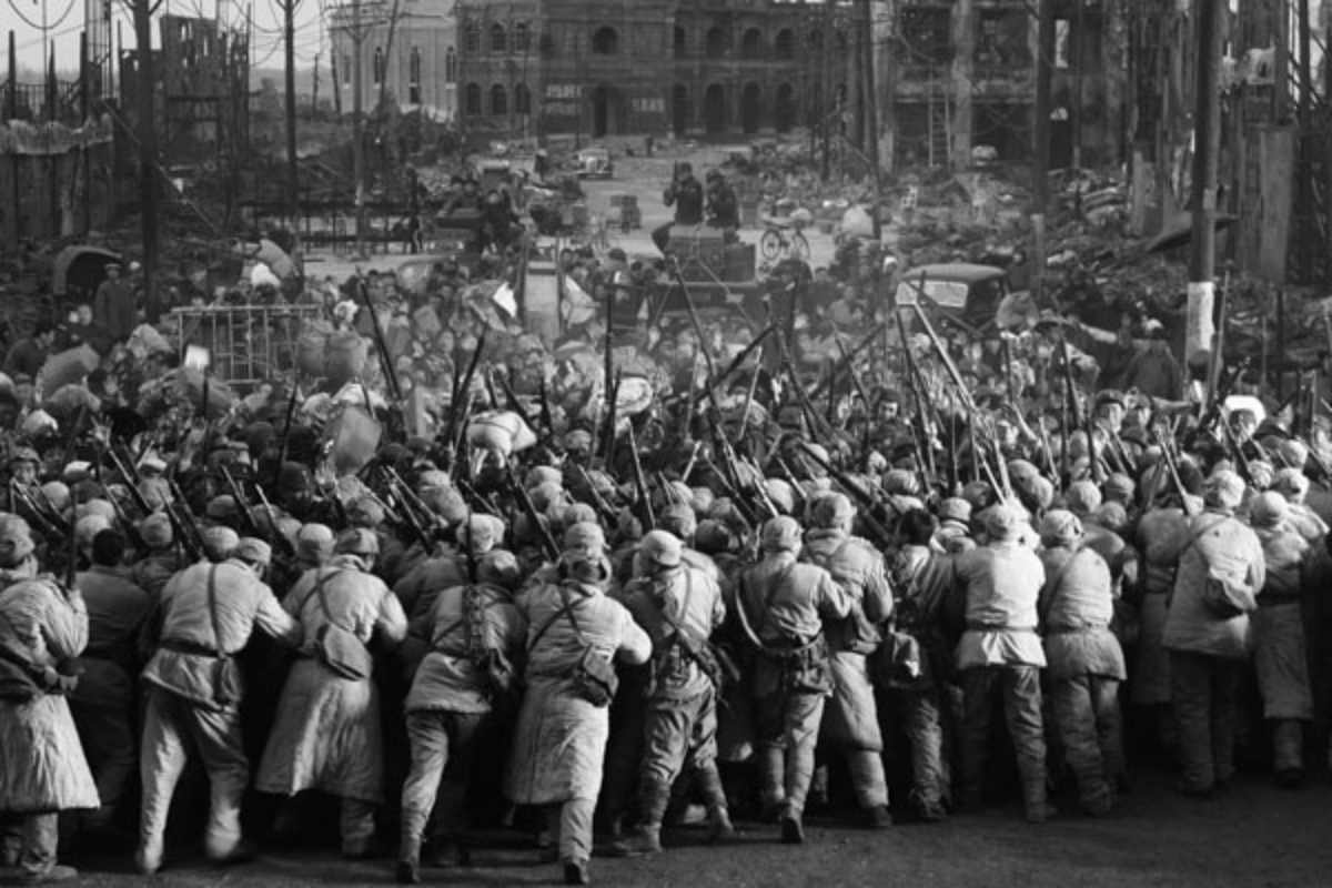 Massacre de Nanquim: O que foi e quais as motivações deste crime