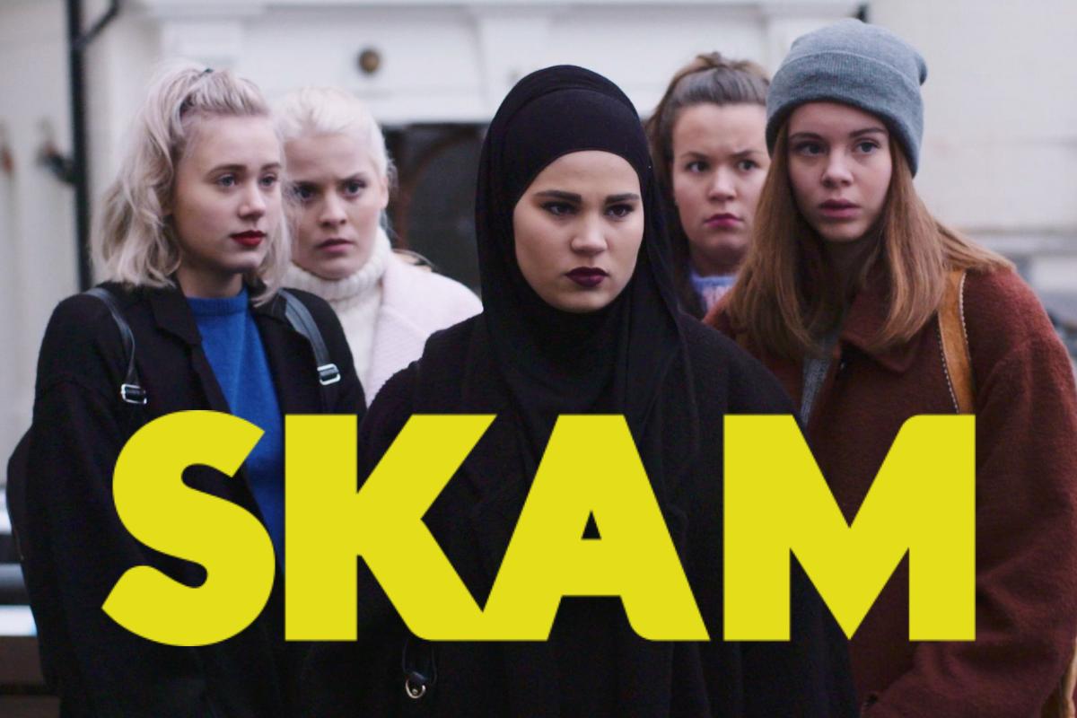 5 cenas de Skam que evidenciam a trilha sonora da série norueguesa