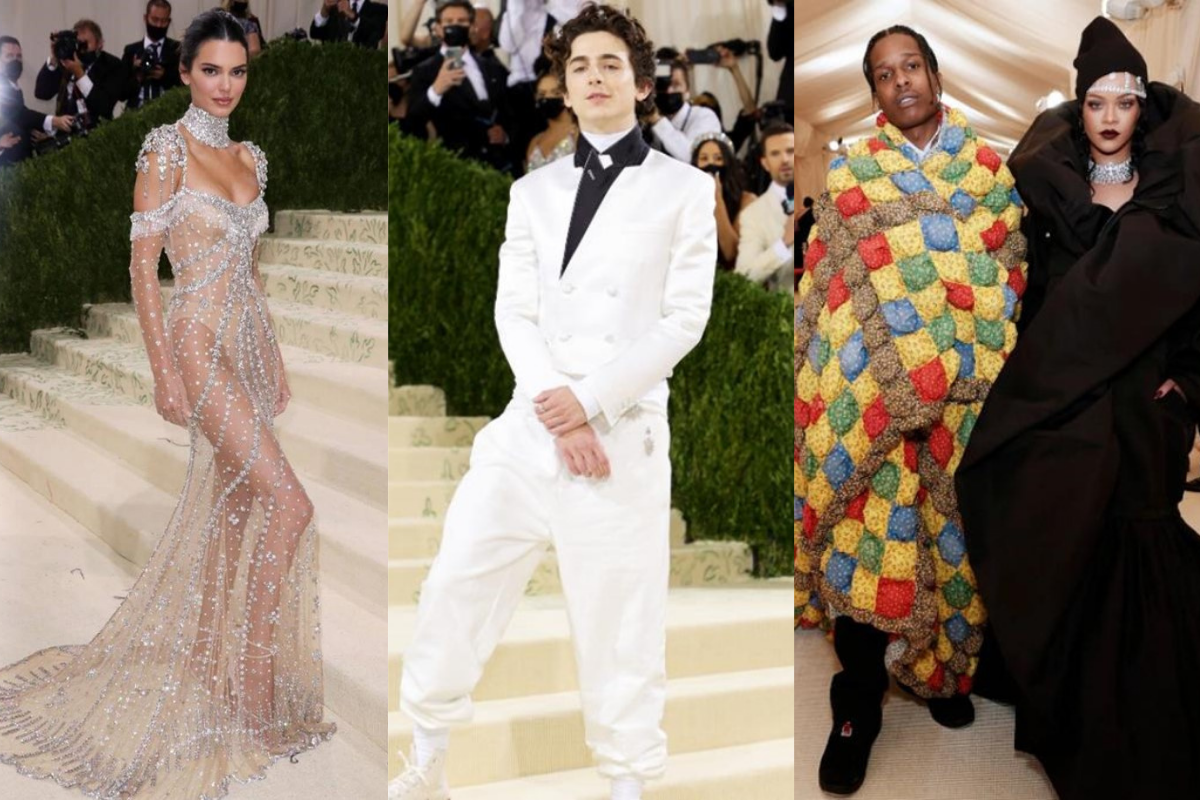 Met Gala 2021: Saiba tudo sobre o evento mais glamuroso do mundo